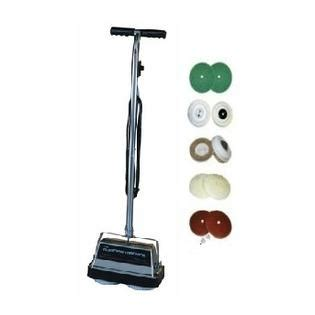 oreck oreck orbiter floor machine 550mc clean carpet tile