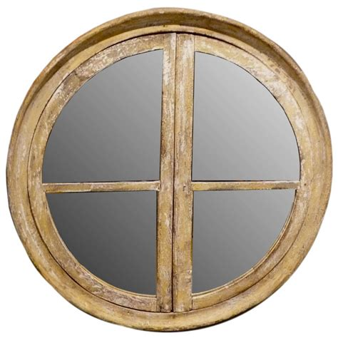 Wooden Frame 1 wooden frame mirror for sale at 1stdibs