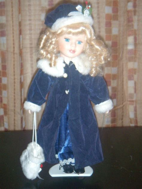 porcelain doll resale value of collection choice porcelain doll thriftyfun