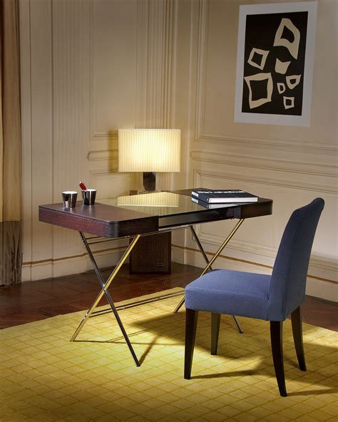 Desk Interior by Focal Point For Home Offices Cosimo Desk