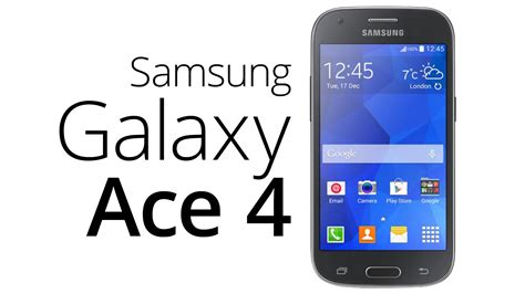 4 Samsung Galaxy How To Root The Samsung Galaxy Ace 4