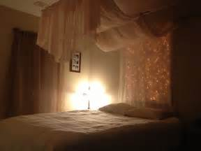 Canopy And Lights Bedroom Canopy With Lights Home Is Where The