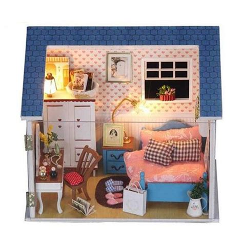 handmade dolls house miniatures diy wood dollhouse furniture miniatures dolls houses