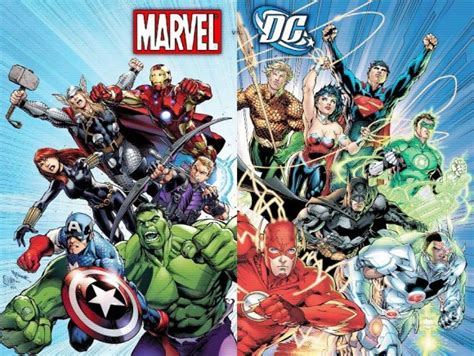 191 dc o marvel marvel vs dc does it matter legends of windemere