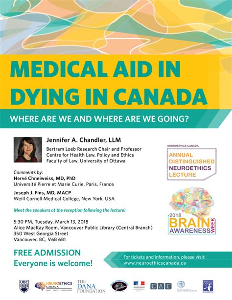 Mba In Clinical Research In Canada by Neuroethics Canada Of Columbia