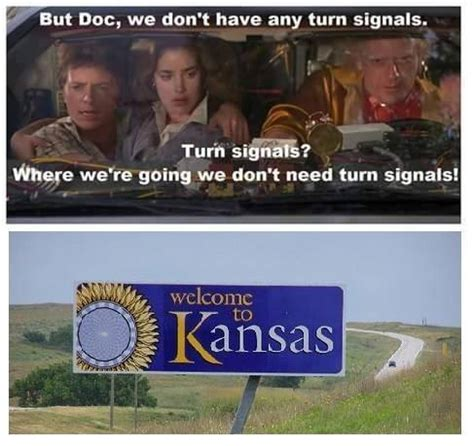 Kansas Meme - here are 12 jokes about kansas that are actually funny