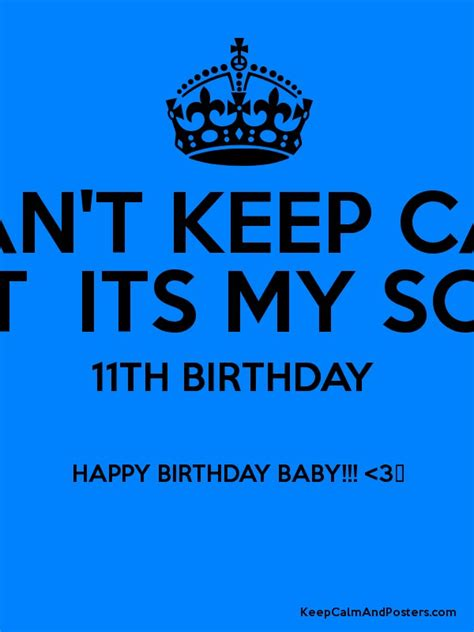 Quotes To My On Birthday Birthday Son Quotes Baby Quotesgram
