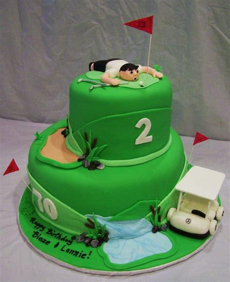 golf themed cake decorations golf themed birthday cake birthday ideas