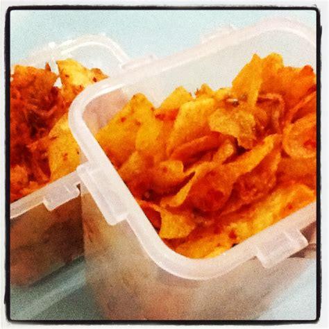 peluang bisnis keripik kentang pedas manis renyah