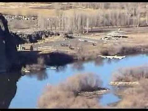 perrine bridge, twin falls idaho youtube