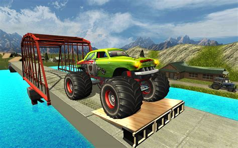 truck racing play truck hill racing android apps on play