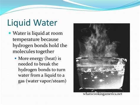 what temperature is water at room temperature why water is a liquid at room temperature 28 images evaporation vaporization conversion of a