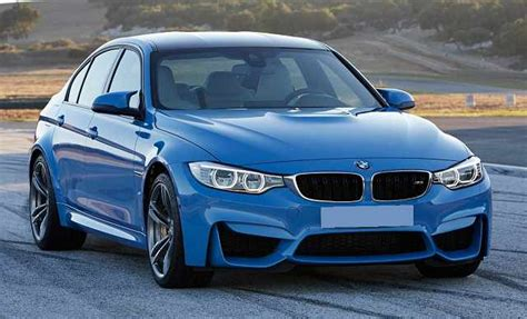 bmw accounting 2016 bmw 3 series redesign exterior interior specs release