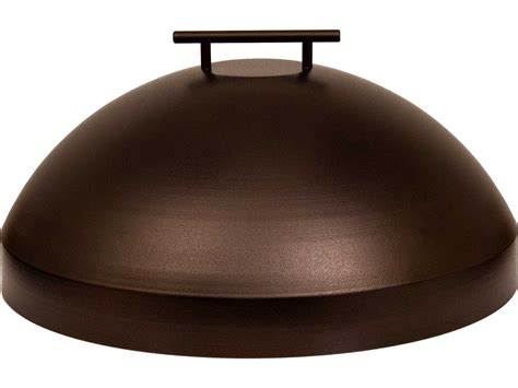 metal pit cover ow casual fireside wrought iron burner 20