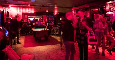 gay section of nyc the absolute best gay bars in brooklyn