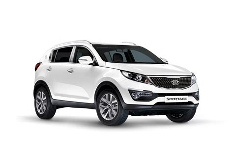 Kia Adds Kia Adds Picanto Chilli And Sportage Axis Special Editions