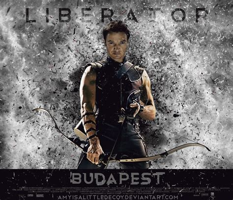 film marvel budapest budapest yes they need to make a movie for hawkeye and