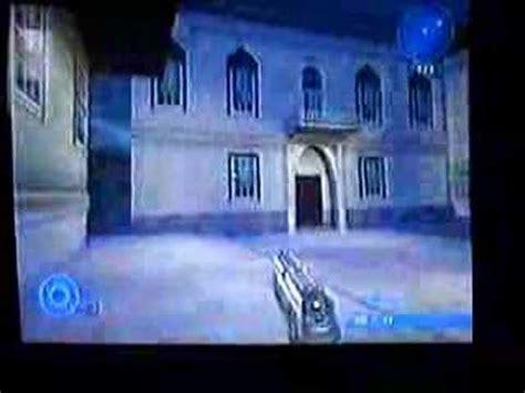 007 agent under fire gun icon glitch youtube