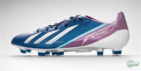 Adidas Italy 7a 2 adidas f50 adizero ucl blue white pink colorway