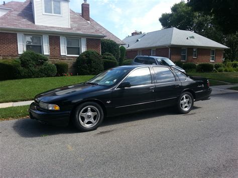 1995 chevrolet impala ss 1995 chevrolet impala ss related infomation specifications