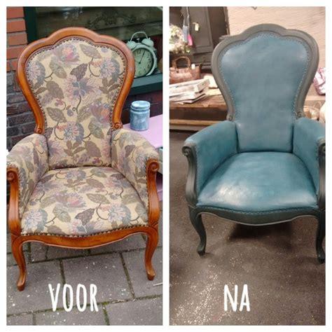 stoffen bekleding stoel verven tips voor het verven van een stoffen stoel met chalkpaint