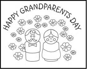 coloring pages for grandparents day happy grand parents day coloring pages coloring