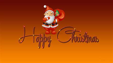 hd happy christmas desktop wallpaper background wallpaper hd  uploaded