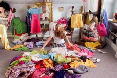 Sell Your Wardrobe by Cleaning Your Closet Tips Afro Meets