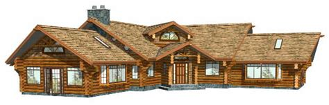Design Your Own Log Home Software | log home design software