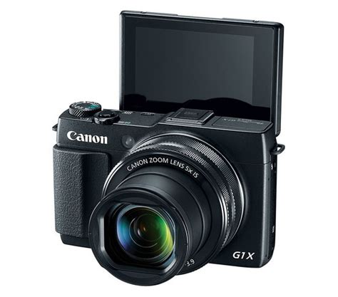 Kamera Canon Flip Screen Canon Powershot G1x Ii Unveiled With Large Sensor Mcp Photoshop Actions And
