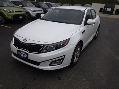 Kia Optima Lease Price 2015 Kia Optima Milwaukee For Lease Ewald Kia