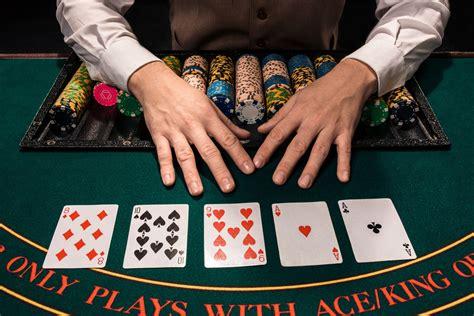 play  texas holdem bonus poker table game