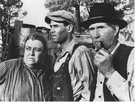 grapes of wrath film themes afi 23 the grapes of wrath days of speed slow time