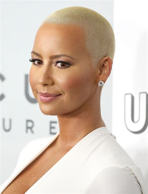 bald women head shave haircuts 15 famous women who shaved their heads shaved heads