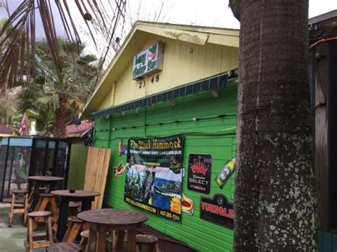 Hammock Restaurants black hammock restaurant picture of black hammock restaurant oviedo tripadvisor