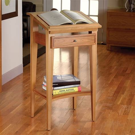 Franklin Library Book Stand Book Holder Library Stand Desk Reading Stand