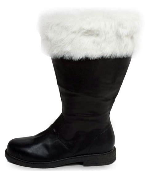 professional santa claus boots caufields com