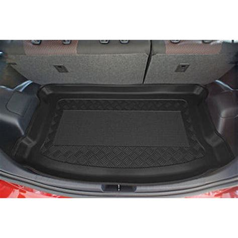 Toyota Yaris Boot Liner Toyota Yaris 2011 Onwards Boot Liner Boot Liners