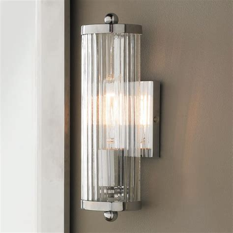 deco bathroom light 17 best images about lighting tubular on wall