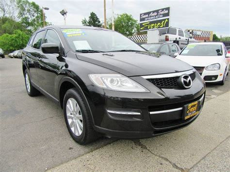 2007 mazda cx 9 for sale 2007 mazda cx 9 suv for sale savings from 3 800