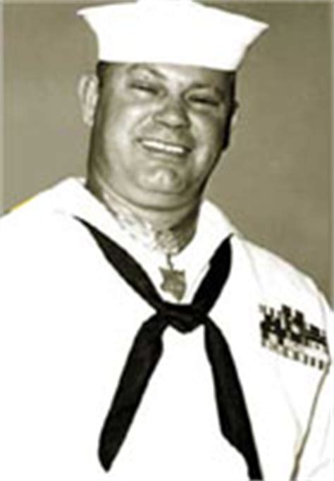 Most Decorated Sailor by Most Decorated Navy Sailor Reanimators