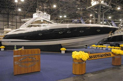 nyc boat show javits center javits center boat show will slow west side traffic ny