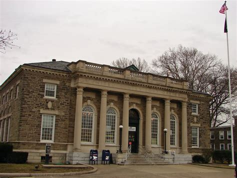 Bristol Post Office by Panoramio Photo Of U S Post Office In Bristol Pa