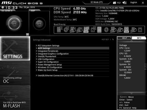install windows 10 z170 review msi z170 sli plus review ocau forums