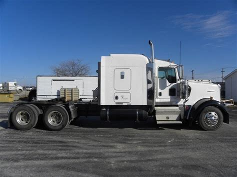 2004 kenworth truck 2004 kenworth w900l conventional trucks for sale 35 used
