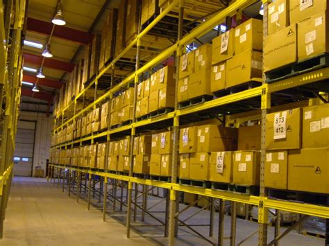 Commercial Pallet Racking by Warehouse Pallet Racking Industrial Pallet Racking