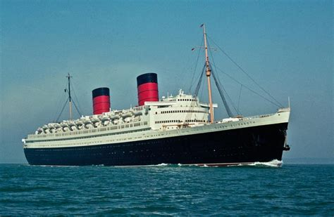 ship queen mary 1 whatever happened to the rms queen elizabeth rms queen