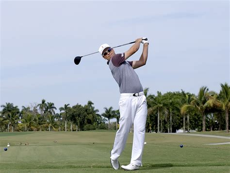 zach johnson swing tips swing sequence zach johnson photos golf digest