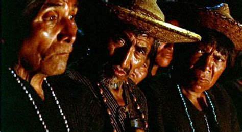 hamaca quechua chile thematic index to films on indians of central and south