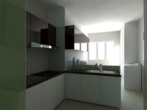 bedok 3 room flat hdb home interior kitchen living interior kitchen cabinet design hdb 3 room flat 2
